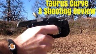getlinkyoutube.com-Taurus Curve Range and Bench Review - Watch in HD