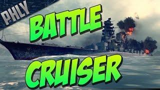 getlinkyoutube.com-BATTLE CRUISER Line In World Of Warships?