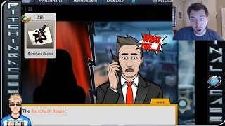 getlinkyoutube.com-Criminal Case Hall of Fame - The Rorschach Reaper - Chapter 2 *ELITE MODE*