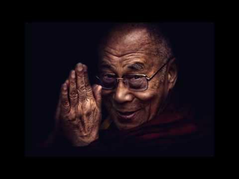 Profunda Frase del Dalai Lama Sobre El Hombre Occidental - Tarotespana.com