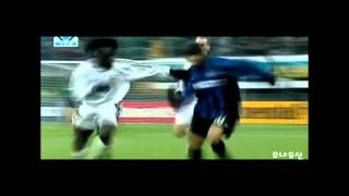 getlinkyoutube.com-Inter Milan - Real Madrid 3-1 Stadio Giuseppe Meazza