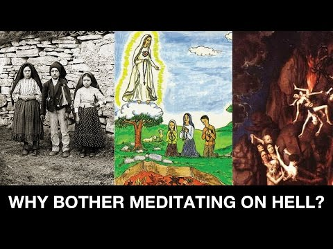Benefits of Meditating on Hell