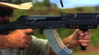 Lords of War - NatGeo High Speed Camera Shots