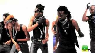 Elephant Man - Crocodile/Badman Style (ft. Ding Dong)