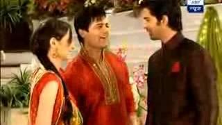getlinkyoutube.com-Arnav and khushi off screen masti