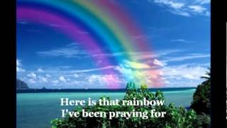 Jimmy Cliff - I Can See Clearly Now With Lyrics