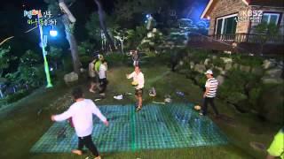 getlinkyoutube.com-[1N2D ss2 ep 75] [Vietsub] Jongmin Sikyung Funny Cut