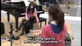 getlinkyoutube.com-[Nanhongyok] Đóng phim tình cảm