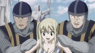 getlinkyoutube.com-Fairy Tail 2014 Episode 101 English Sub