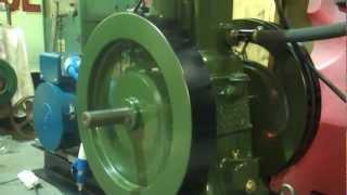 Lister CS 5/1 Engine Generator