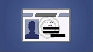 فتح حساب الفيس بوك المعطل بدون هوية