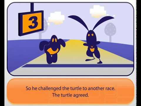 Rabbit & Turtle Story (The New Version) - Very Nice