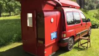 getlinkyoutube.com-Berlingo House