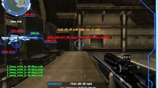 getlinkyoutube.com-[CFVN] Test Steyr-Elite + M700 + Barrett M99