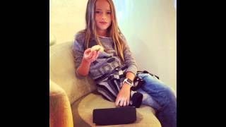 getlinkyoutube.com-Kristina Pimenova 2015-2016
