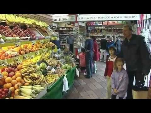 Treetops - Shopping (Oxford Market)