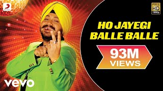 getlinkyoutube.com-Daler Mehndi - Ho Jayegi Balle Balle Video