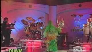 Jamileh - Arabic Belly Dance (Baladi Dance) | جمیله - رقص عربی