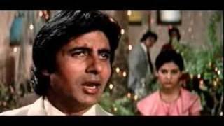getlinkyoutube.com-Manzilein Apni Jagha Hain(Sharabi)+(vinu)