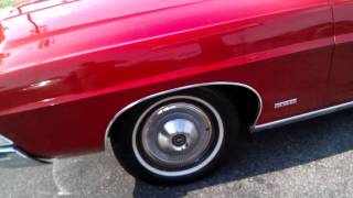 getlinkyoutube.com-for sale 1968 Ford Galaxie 500 LTD Convertible