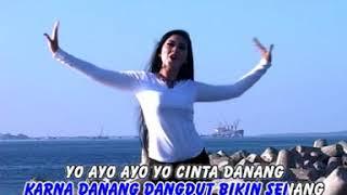 Danang   Utami DF (Official Music Video)