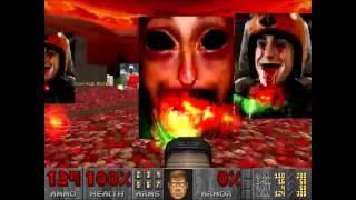 getlinkyoutube.com-Crappy Doom WADs Special: Even More Crap From terkar sergant!
