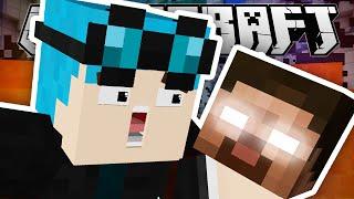 getlinkyoutube.com-Minecraft | WEARING HEROBRINE'S DISGUISE!!