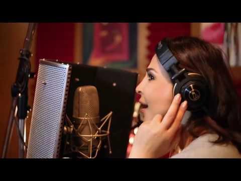 Elissa - Saharna Ya Leil [Studio - Making Of] (2016) / اليسا - سهرنا يا ليل