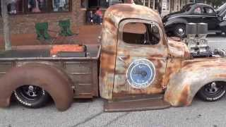 1948 International Rat Rod | Custom Built Truck