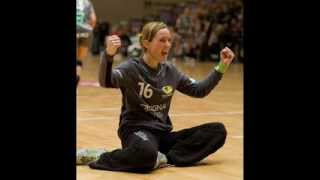 getlinkyoutube.com-Top 20+1 - HandBall Girls