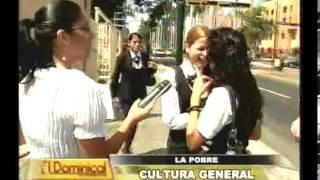 getlinkyoutube.com-Estudiantes UNI respondieron satisfactoriamente preguntas de cultura general en reportaje