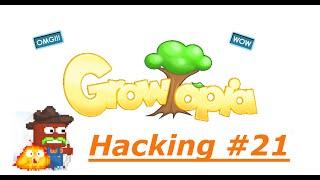 getlinkyoutube.com-Growtopia | Hacking and getting free items #21