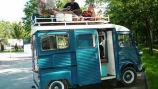 getlinkyoutube.com-Greatest van in the world tribute