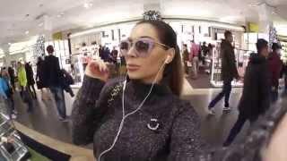 getlinkyoutube.com-Vlog | The WOW Factor Bag!!! Shopping at Harrods |  Chanel Dior YSL Fendi