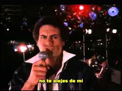 Please Dont Go En Español de Kc The Sunshine Band Letra y Video