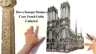 getlinkyoutube.com-How a Teenager Designs a French Gothic Cathedral