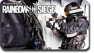 getlinkyoutube.com-Rainbow Six: Siege ► Embassy Assault (Full Round)