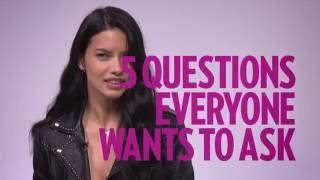 getlinkyoutube.com-People Interview Adriana Lima