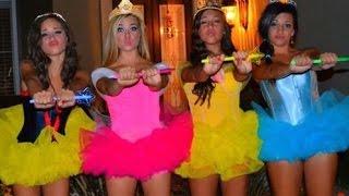 Best Friend Halloween Costume Ideas 18 cute and unique diy halloween costumes for best friends everyone will love Halloween Costume Ideas For Best Friends