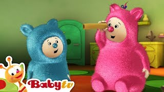 getlinkyoutube.com-Choo Choo Train! - Billy  Bam Bam | BabyTV
