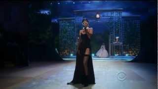 Rihanna - Diamonds Live Victoria's Secret Fashion Show 2012 1080p HD width=