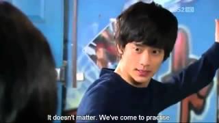 getlinkyoutube.com-Dream High, Kim Soo Hyun - IU funny cut