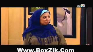 getlinkyoutube.com-Dima Jirane - Episode 7 - Part 1 - Ramadan 2011 - ديما جيران