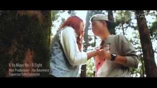 getlinkyoutube.com-B-8EIGHT - K YO MAYA HO (Official M/V) HD