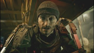 Call of Duty Advanced Warfare Exo Zombies All Cutscenes