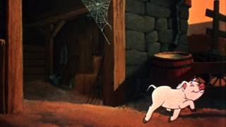 getlinkyoutube.com-Charlotte's Web (1973) - Trailer