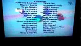 Superwhy ending credits