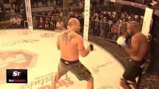 Imbituba MMA Figth 3   Patrik Miranda