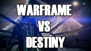 getlinkyoutube.com-Warframe VS Destiny: 35 Reasons Why Warframe is Better than Destiny