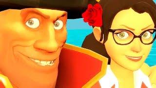 getlinkyoutube.com-[SFM] You Are a Pirate